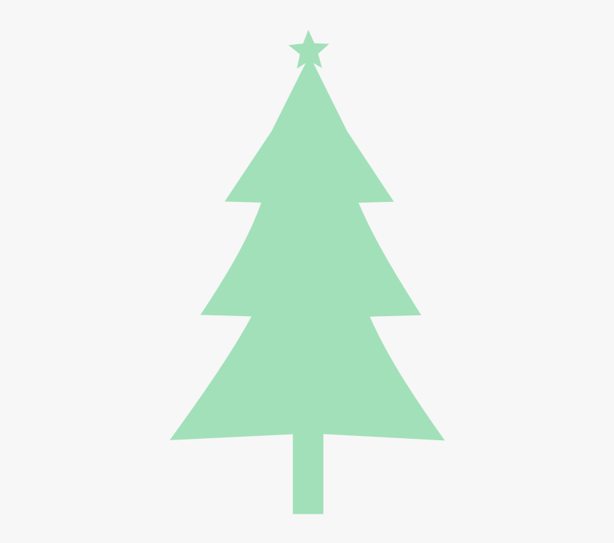 Fir,pine Family,christmas Decoration - Camp Rocks, HD Png Download, Free Download