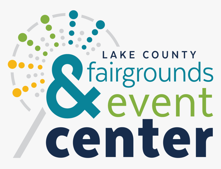Fairgrounds & Event Center Logo - Graphic Design, HD Png Download, Free Download