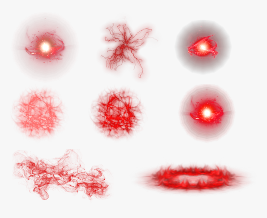 Red Effects Png - Scarlet Witch Red Power, Transparent Png, Free Download