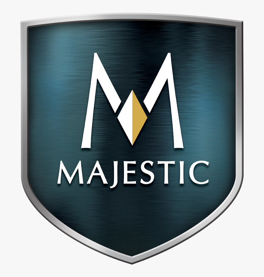 Majesticlogo - Majestic, HD Png Download, Free Download