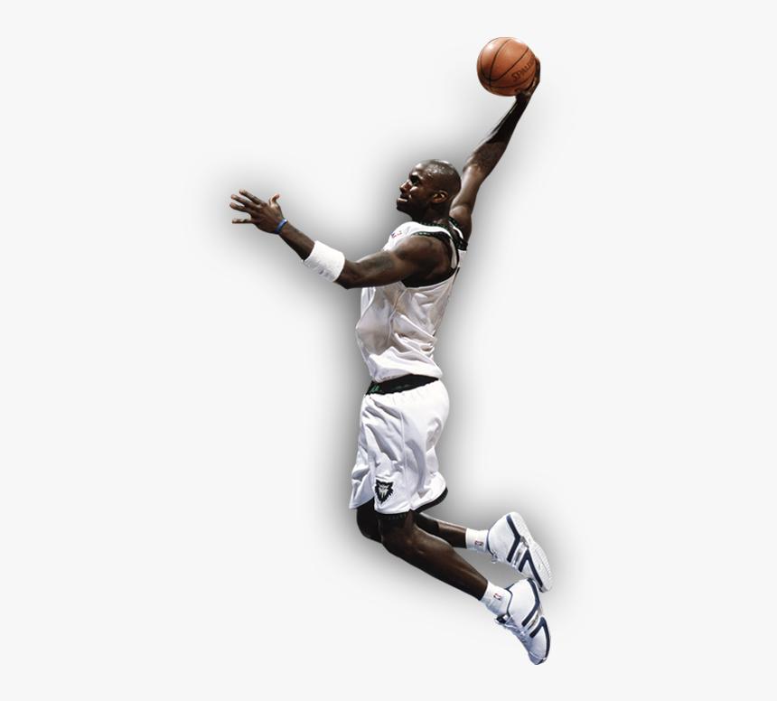 Basketball Dunk Png, Transparent Png, Free Download