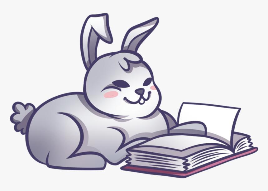 Book Cliparts Transparent Cartoon - Cartoon, HD Png Download, Free Download