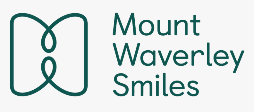 Mount Waverley Smiles Logo - Less Is More Design, HD Png Download, Free Download