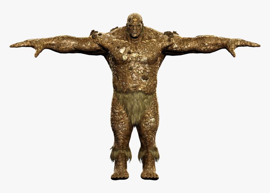 God Of War Athena Blades Png Transparent - God Of War Zeus, Png Download, Free Download