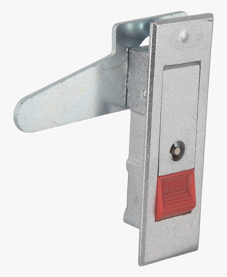 Fire Hydrant Cabinet Door Push Key Lock - Wood, HD Png Download, Free Download