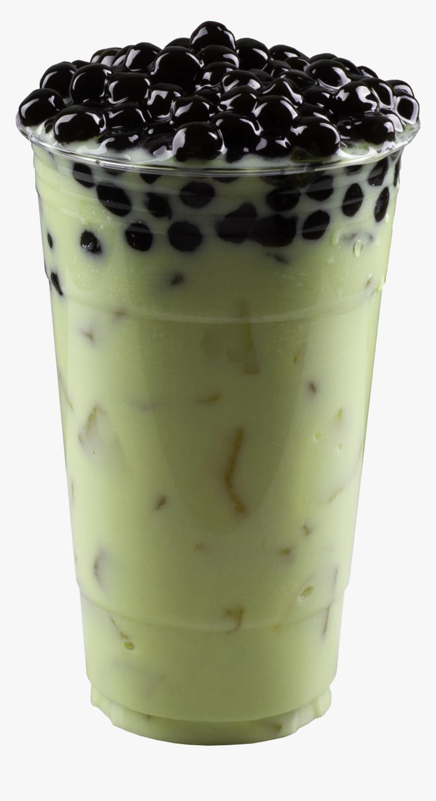 Milk Tea Matcha Png, Transparent Png, Free Download