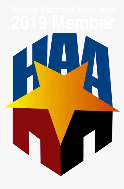 Com 20190122 123732 0001 - Houston Apartment Association, HD Png Download, Free Download