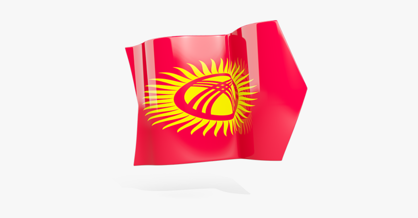 Download Flag Icon Of Kyrgyzstan At Png Format - Emblem, Transparent Png, Free Download