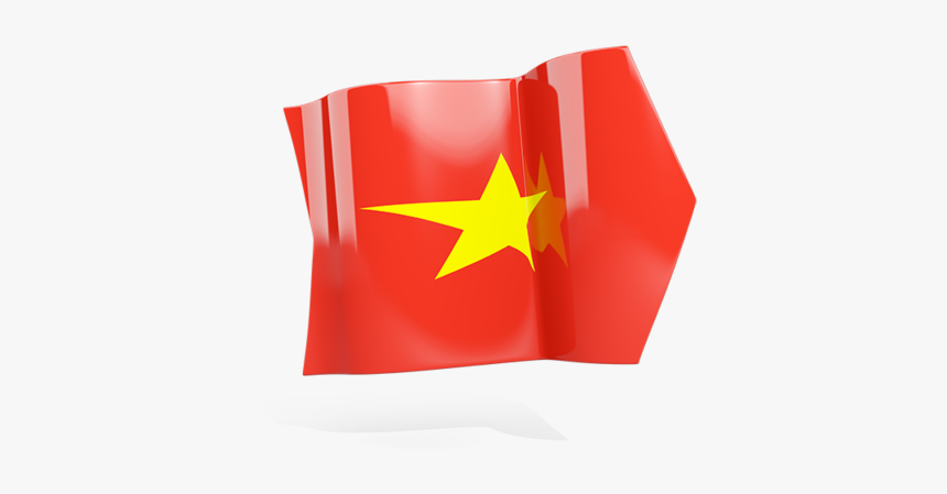 Download Flag Icon Of Vietnam At Png Format - Flag, Transparent Png, Free Download