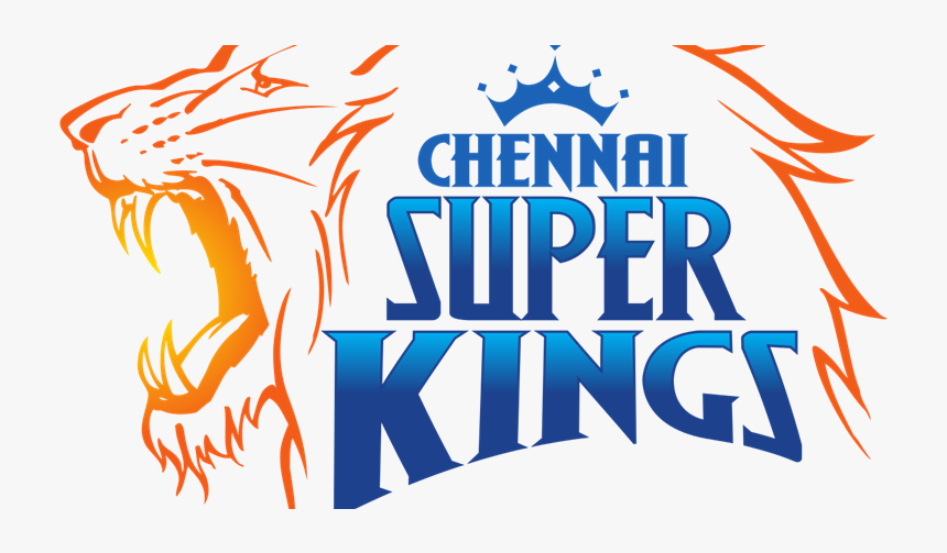 Ipl 2018 Auctions Are Taking Place In Bengaluru - Chennai Super Kings 2018 Logo, HD Png Download, Free Download