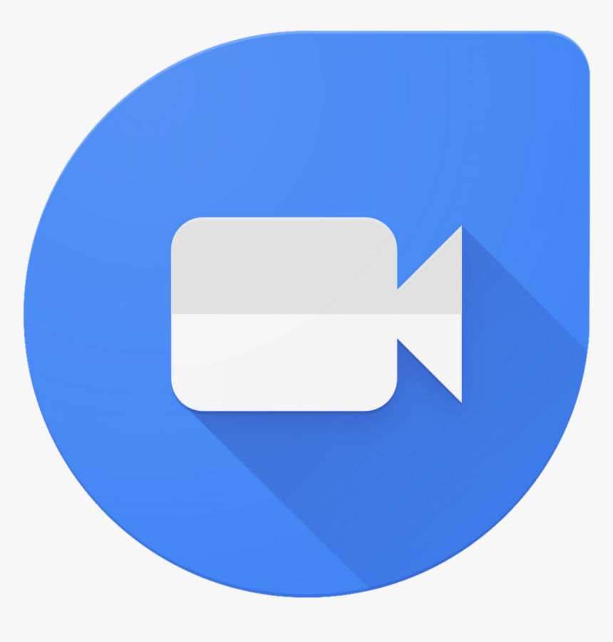 Download Google Duo Icon Png Png Image With No Background - Google Duo Logo Png, Transparent Png, Free Download