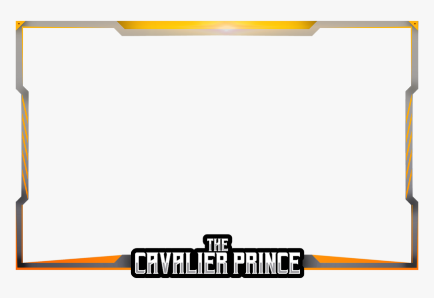 Facecam Overlay, HD Png Download, Free Download