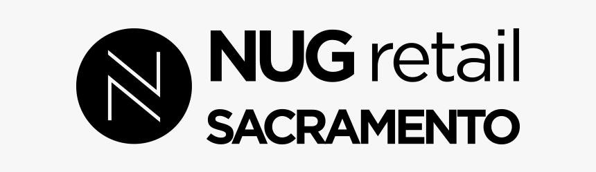 Nug Retail Sacramento - Circle, HD Png Download, Free Download
