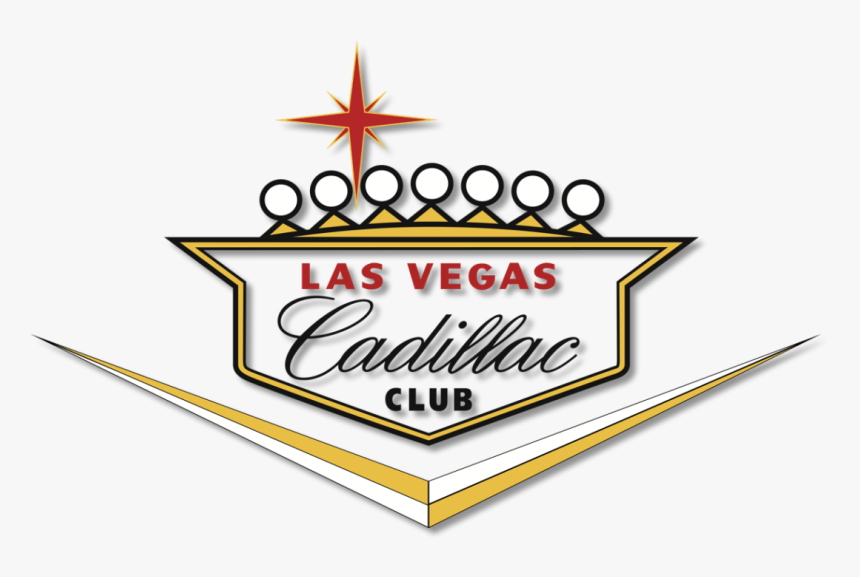New Name And Logo - Cadillac Of Las Vegas, HD Png Download, Free Download