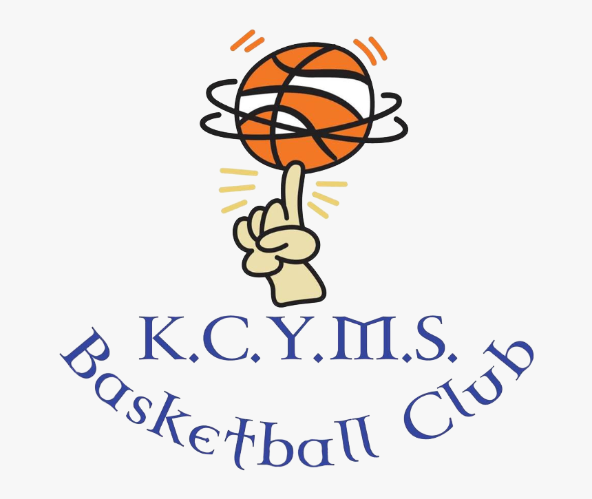 Merry Christmas & A Happy New Year Clipart , Png Download - Killorglin Basketball Club, Transparent Png, Free Download