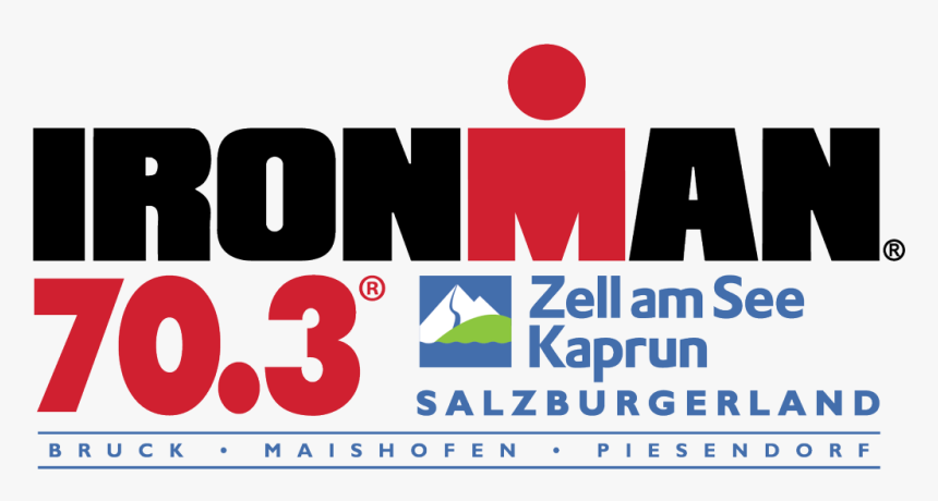 Ironman 70.3 Zell Am See Kaprun 2019, HD Png Download, Free Download