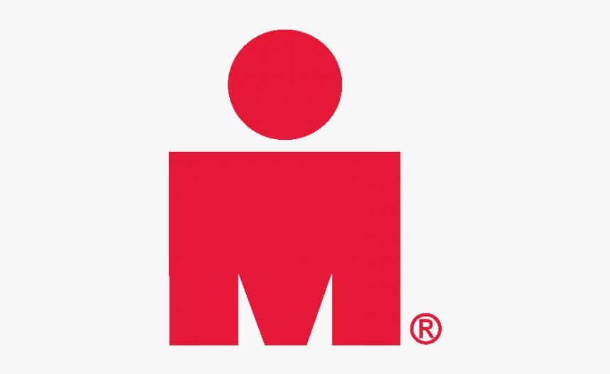 Ironman Triathlon Logo Png, Transparent Png, Free Download