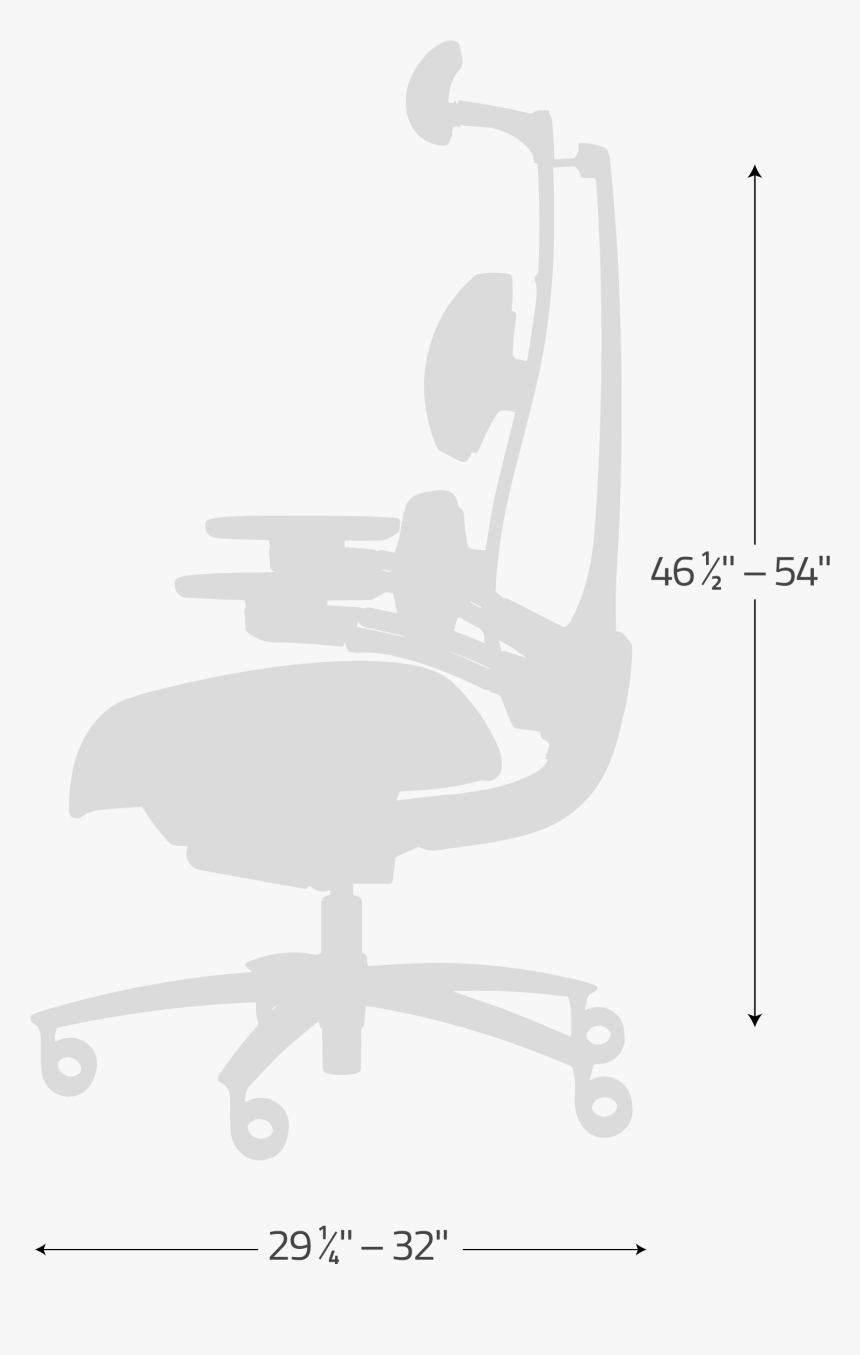 Office Chair , Png Download - Office Chair, Transparent Png, Free Download