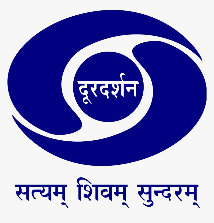 Transparent Doordarshan Logo, HD Png Download, Free Download