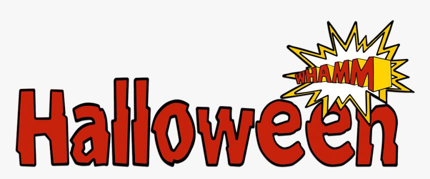 Comic Book Font, HD Png Download, Free Download