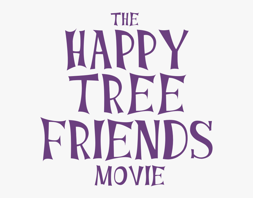 Welcome To Ideas Wiki - Happy Tree Friends, HD Png Download, Free Download