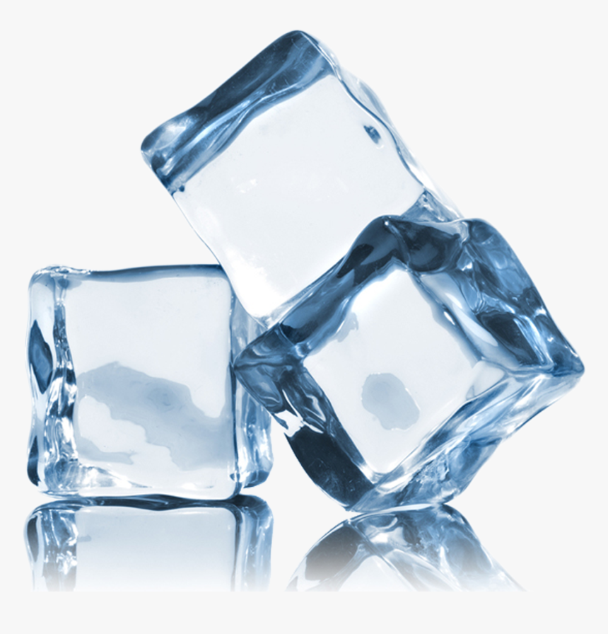 Water Ice Cube, HD Png Download, Free Download