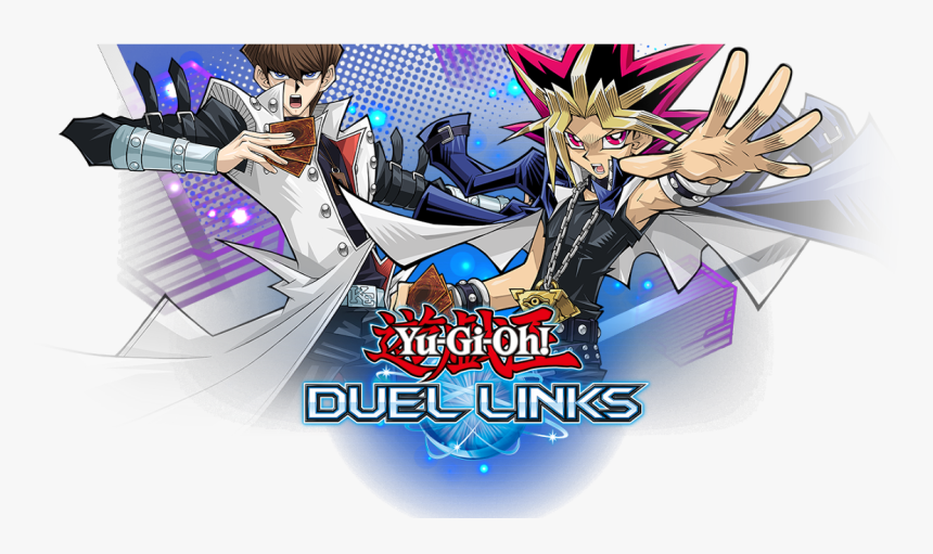 Hexmojo Yugioh Duel Links Review - Yu Gi Oh Duel Links Png, Transparent Png, Free Download