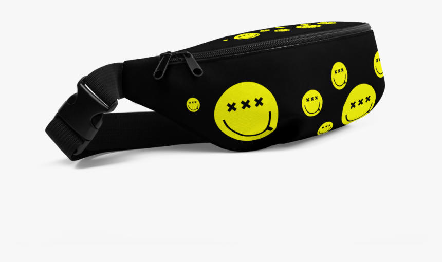 Mockup-18cc851e - Fanny Pack, HD Png Download, Free Download