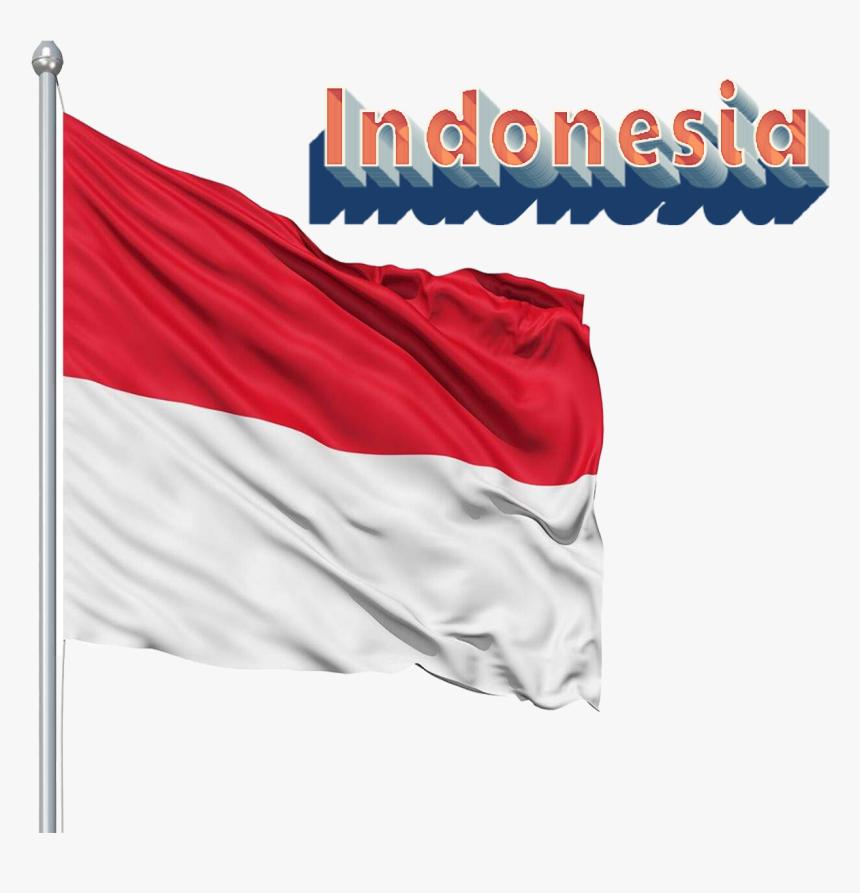 Indonesia Flag Png Image File Bendera Merah Putih Berkibar Png Hd Transparent Png Kindpng