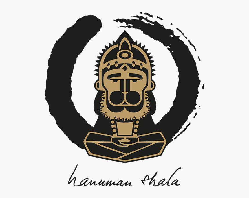 Hanuman Logo Png - Illustration, Transparent Png, Free Download