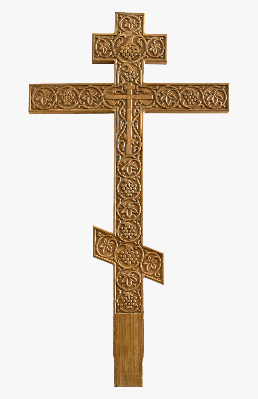 Christian Cross Png - Orthodox Cross Png, Transparent Png, Free Download