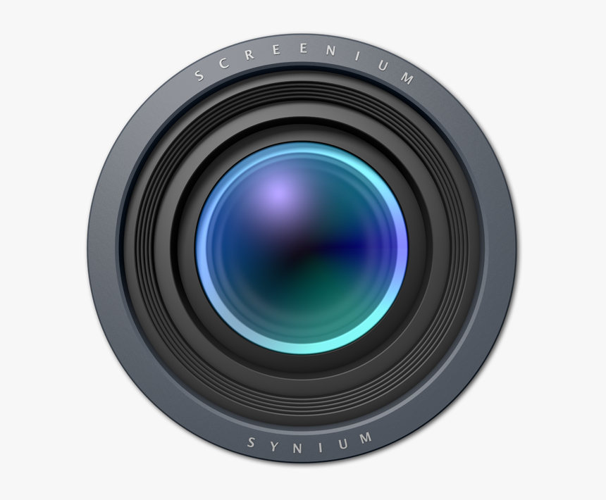 Mac Os Camera Icon, HD Png Download, Free Download