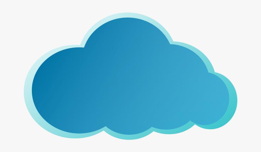 Imagenes De Nubes En Caricaturas, HD Png Download, Free Download