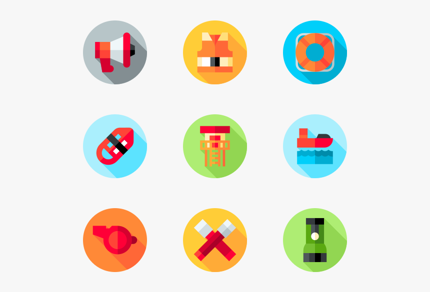 Flaticon Emergency Icon Fav, HD Png Download, Free Download