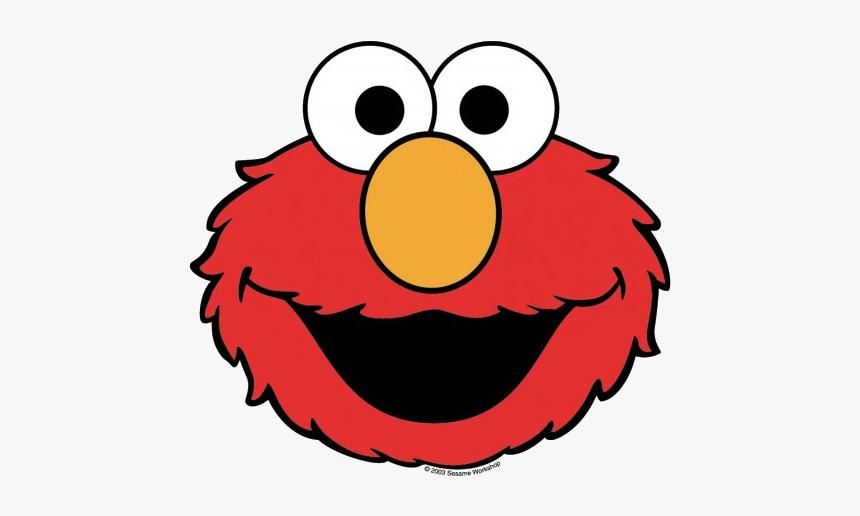 Elmo Ernie Big Bird Cookie Monster Clip Art Sesame Elmo