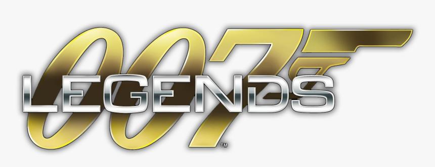 007 Legends Logo 2 - James Bond 007 Legends Logo, HD Png Download, Free Download