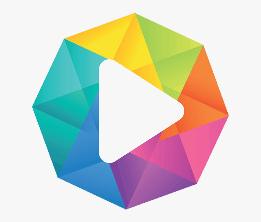 Make Visually Stunning Videos Virtually Anywhere With - Triangle, HD Png Download, Free Download