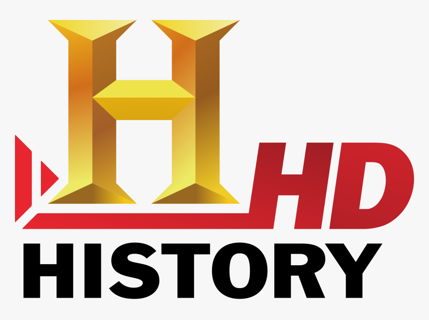 History Channel Logo Png - History Tv 18 Hd Logo, Transparent Png, Free Download