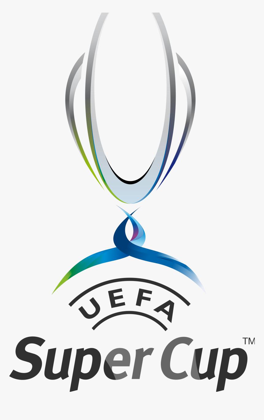 transparent uefa champions league trophy png uefa super cup logo png download kindpng uefa super cup logo png download