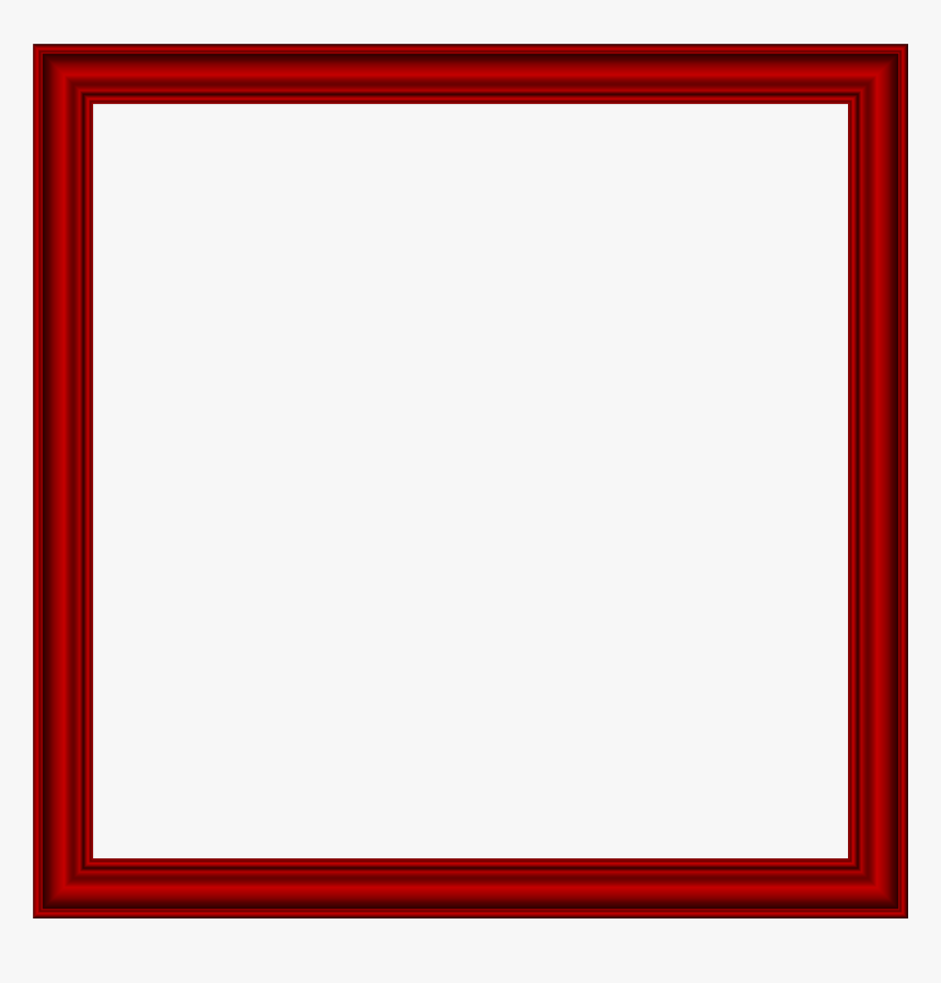 Clipart Black And White Download Border Transparent - Picture Frame, HD Png Download, Free Download