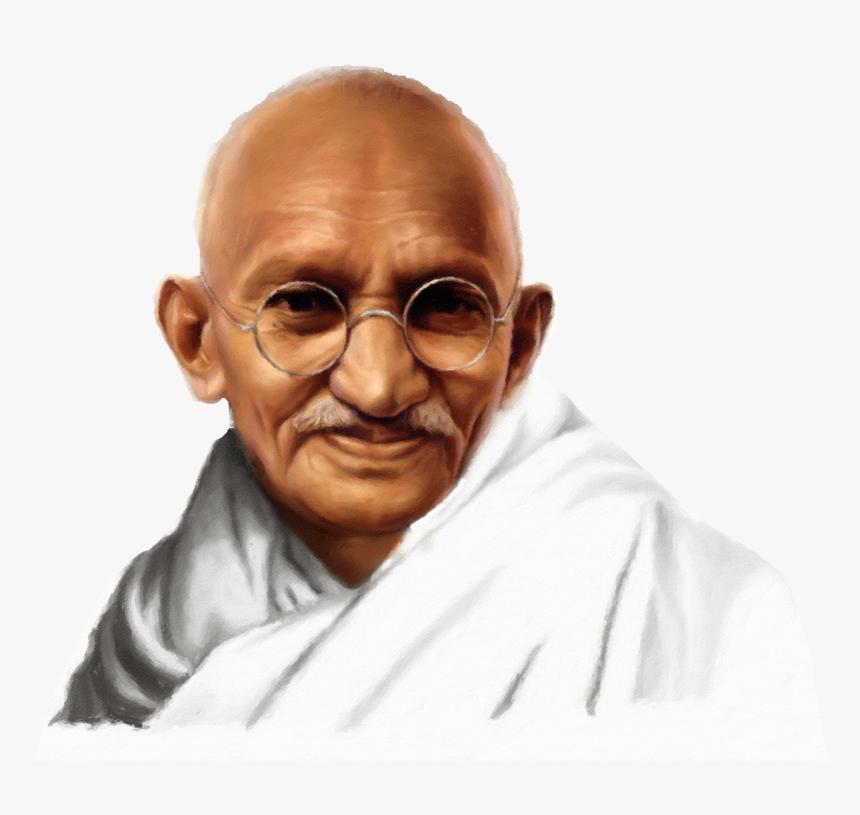 Elder - Transparent Mahatma Gandhi Png, Png Download, Free Download