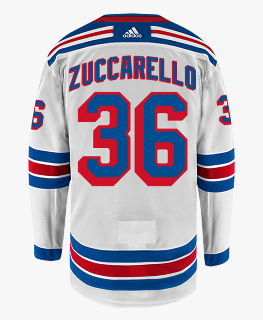 New York Rangers , Png Download - Sports Jersey, Transparent Png, Free Download