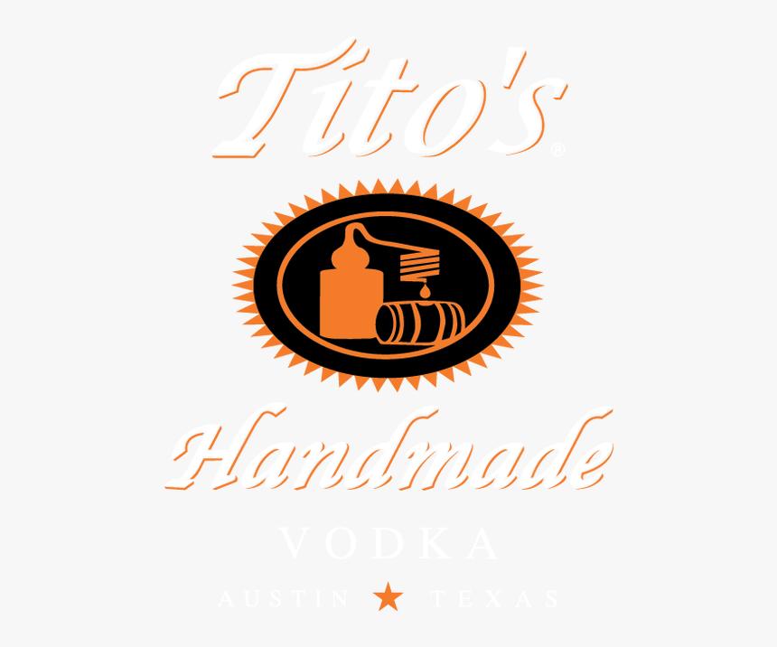 Thumb Image - Tito's Vodka Logo Png, Transparent Png, Free Download