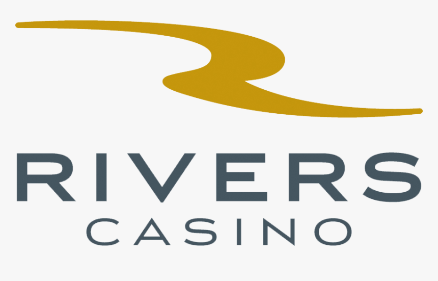 "Tito""s Handmade Vodka, Athletico, Rxbar, Rivers Casino, - Rivers Casino Pittsburgh Logo, HD Png Download, Free Download"
