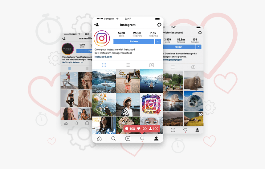 Instagram, HD Png Download, Free Download