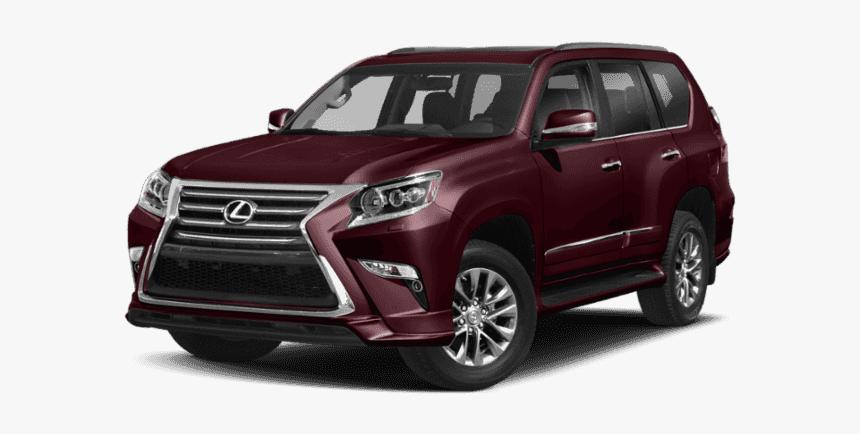 2018 Lexus Gx 460, HD Png Download, Free Download