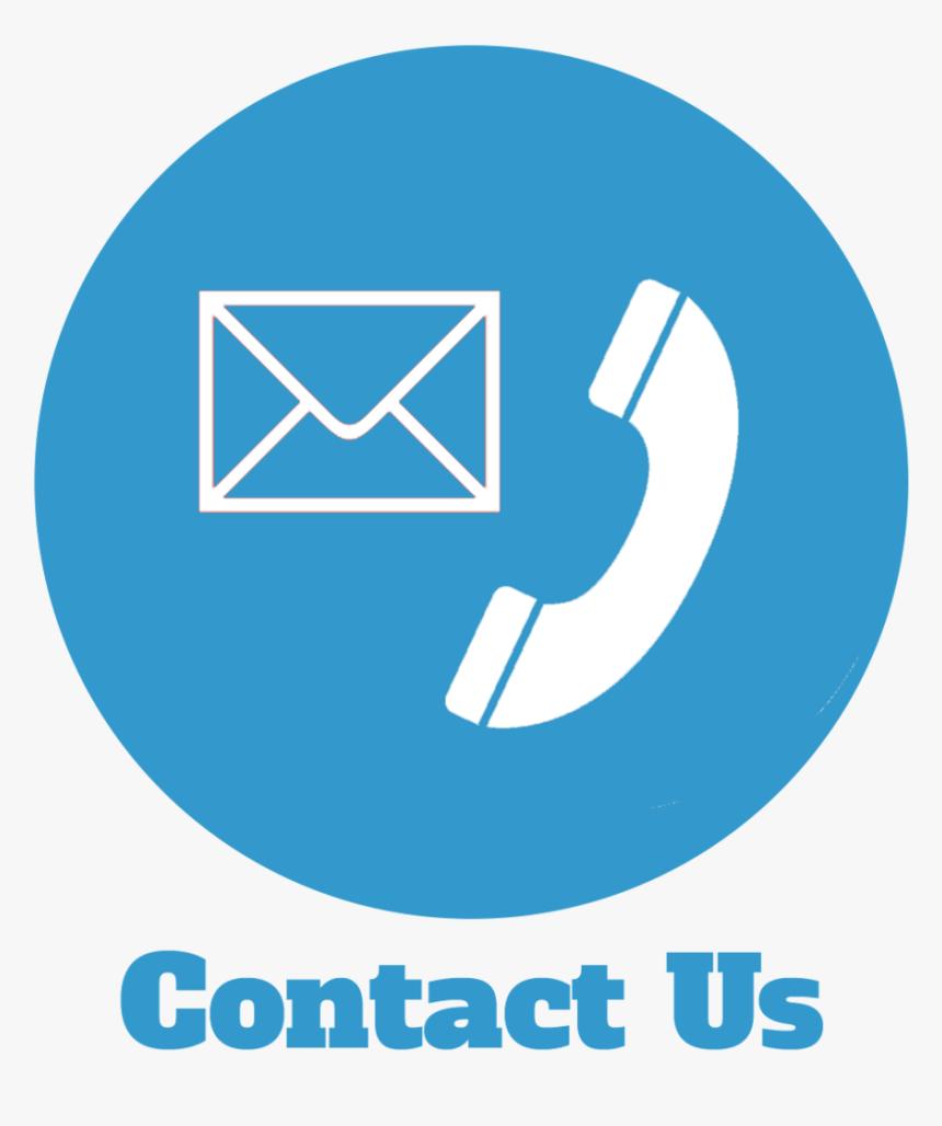 Thumb Image - Contact Us Logo Png, Transparent Png, Free Download