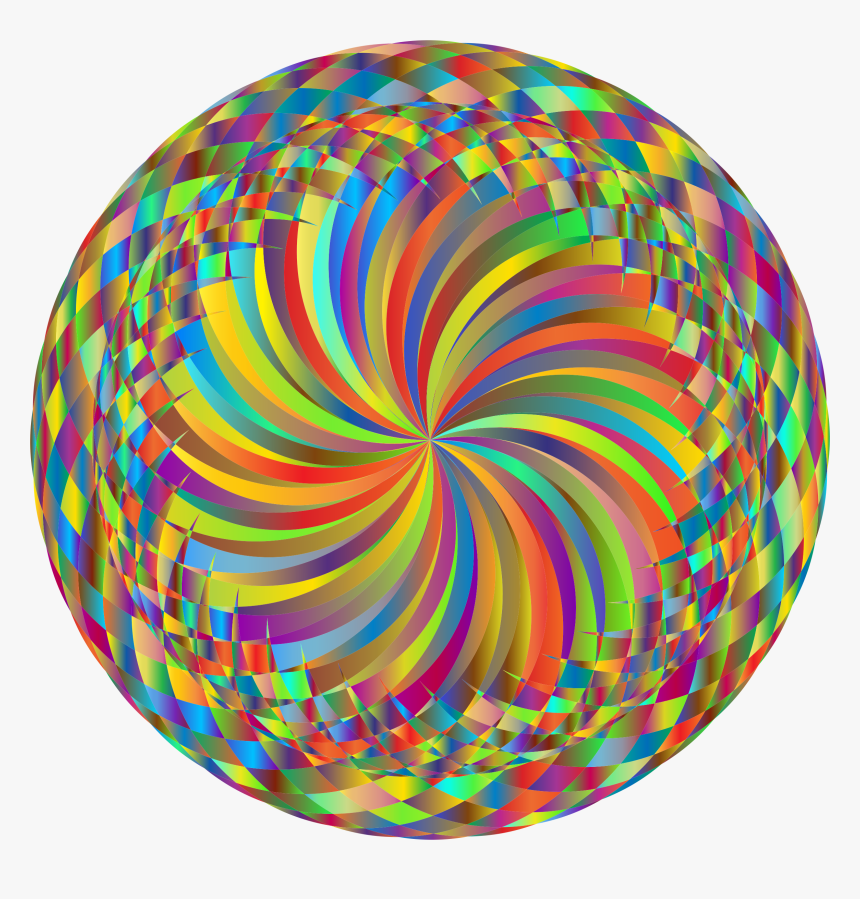 Prismatic Abstract Shape 2 Clip Arts - Abstract Art, HD Png Download, Free Download