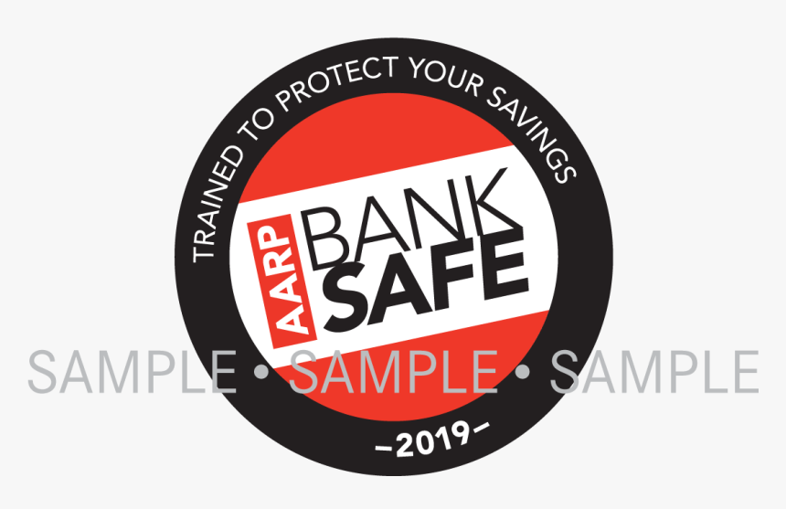 Trained To Protect Your Savings - Circle, HD Png Download, Free Download