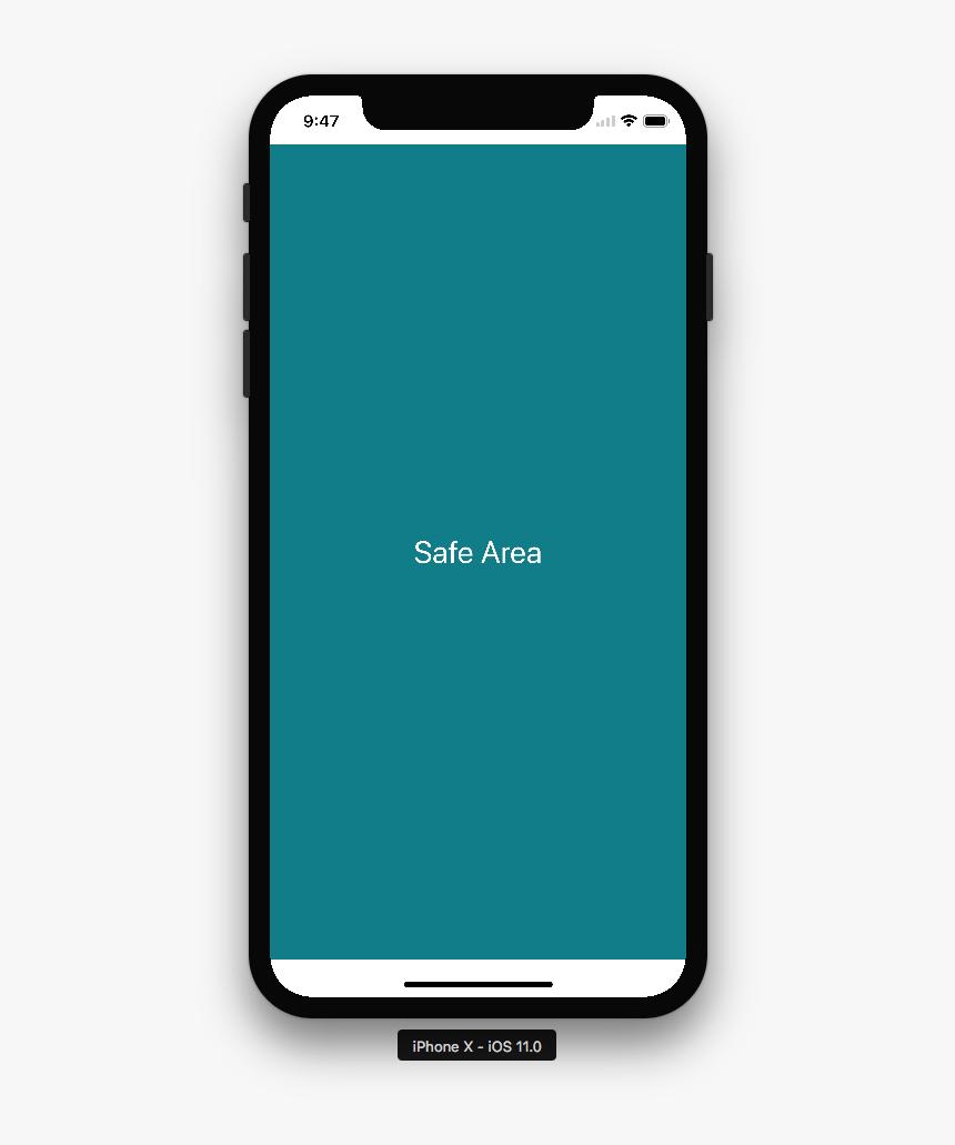 Transparent Iphone Vector Png Iphone X Notch Png Png Download Kindpng